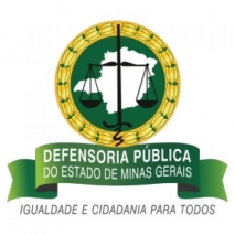 DEFENSOR PÚBLICO DO ESTADO DE MINAS GERAIS